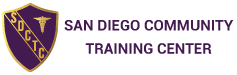 San Diego Community Training Center Logo